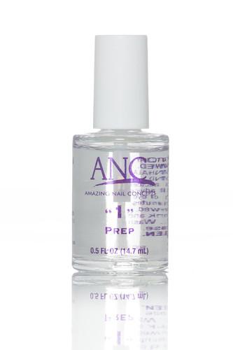 ANC Liquid - #1 Prep 0.5 oz