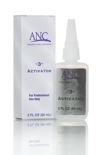 ANC Liquid - #3 Activator Refill 2 oz