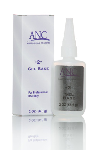 ANC Liquid - #2 Gel Base Refill 2 oz