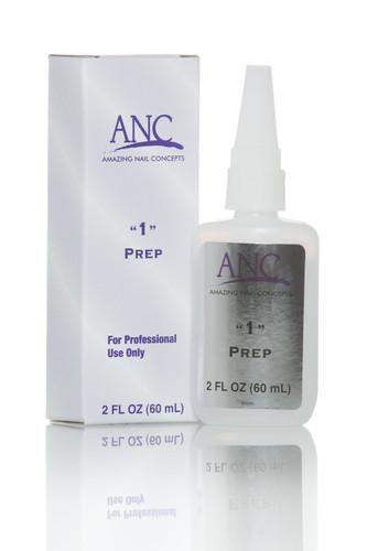 ANC Liquid - #1 Prep Refill 2 oz
