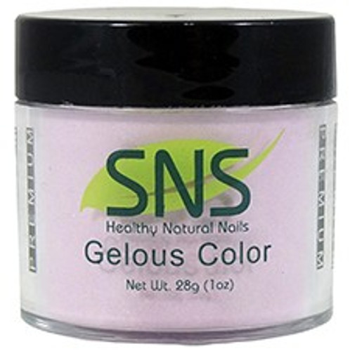 SNS Powder Color 1 oz - #171 FRENCH KISS