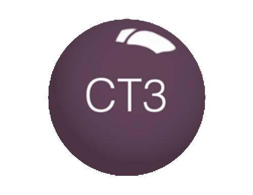 SNS Powder Color 1 oz - #CT3