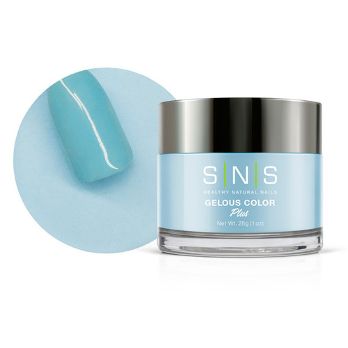 SNS Powder Color 1 oz - #DS09