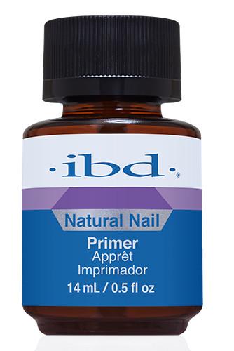 IBD Natural Nail Primer 0.5 oz