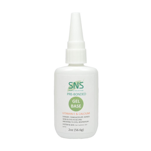 SNS Liquid 2 oz - Gel Base