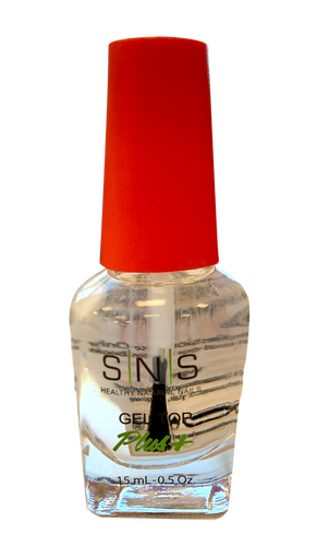 SNS Liquid 0.5 oz - Gel Top