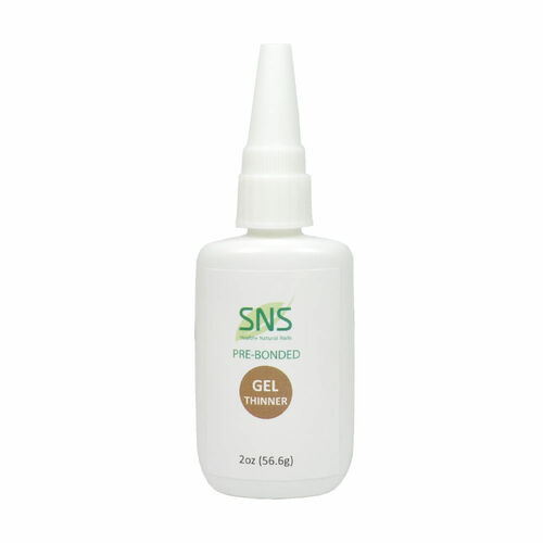 SNS Liquid 2 oz - Gel Thinner