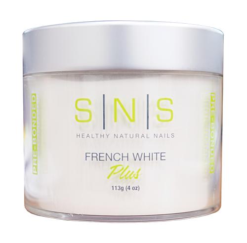 SNS Powder 4 oz - French White