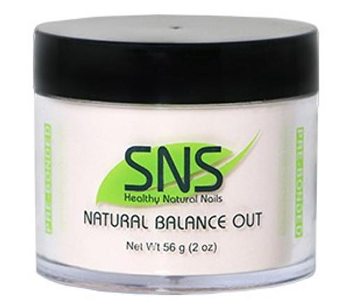 SNS Powder 2 oz - Natural Balance Out