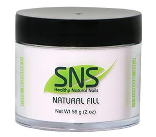 SNS Powder 2 oz - Natural Fill