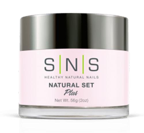 SNS Powder 2 oz - Natural Set