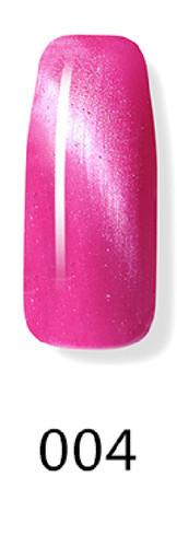 NICo Cateye 3D Gel Polish 0.5 oz - Color #004