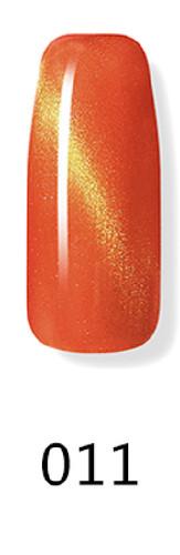 NICo Cateye 3D Gel Polish 0.5 oz - Color #011