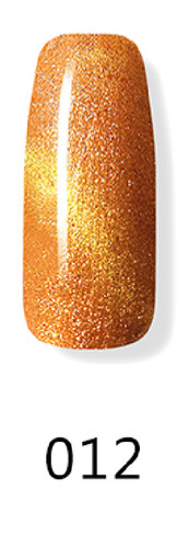 NICo Cateye 3D Gel Polish 0.5 oz - Color #012