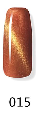 NICo Cateye 3D Gel Polish 0.5 oz - Color #015