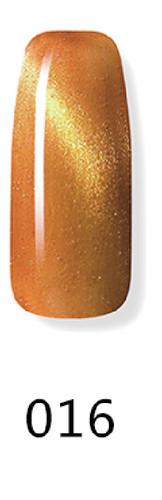 NICo Cateye 3D Gel Polish 0.5 oz - Color #016