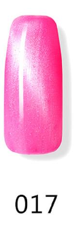 NICo Cateye 3D Gel Polish 0.5 oz - Color #017