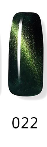 NICo Cateye 3D Gel Polish 0.5 oz - Color #022