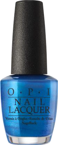 OPI Lacquer - #NLF84 - DO YOU SEA WHAT I SEA? - Fiji Collection .5 oz