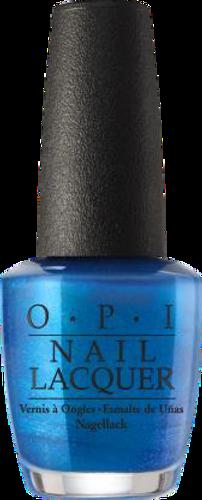 OPI Lacquer - #NLF84 - DO YOU SEA WHAT I SEA? - Fiji Collection .5 oz