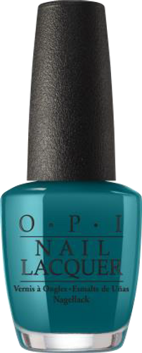 OPI Lacquer - #NLF85 - IS THAT A SPEAR IN YOUR POCKET? - Fiji Collection .5 oz
