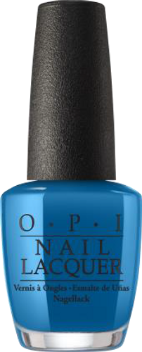 OPI Lacquer - #NLF87 - SUPER TROP-I-CAL-I-FIJI-ISTIC - Fiji Collection .5 oz