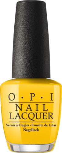 OPI Lacquer - #NLF91 - EXOTIC BIRDS DO NOT TWEET - Fiji Collection .5 oz