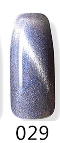 NICo Cateye 3D Gel Polish 0.5 oz - Color #029