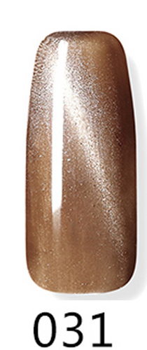 NICo Cateye 3D Gel Polish 0.5 oz - Color #031