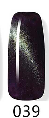 NICo Cateye 3D Gel Polish 0.5 oz - Color #039