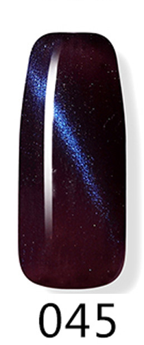 NICo Cateye 3D Gel Polish 0.5 oz - Color #045