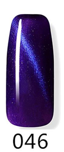 NICo Cateye 3D Gel Polish 0.5 oz - Color #046