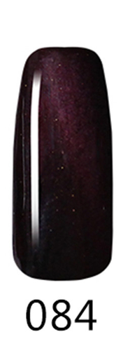 NICo Cateye 3D Gel Polish 0.5 oz - Color #084