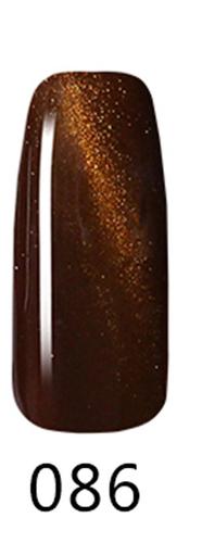 NICo Cateye 3D Gel Polish 0.5 oz - Color #086