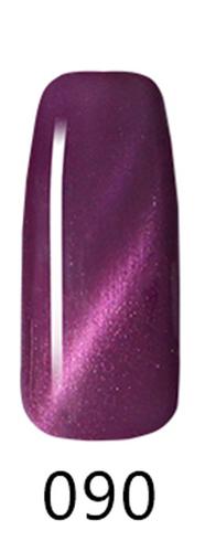 NICo Cateye 3D Gel Polish 0.5 oz - Color #090