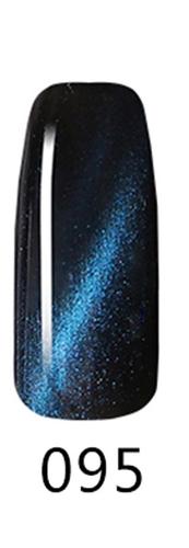 NICo Cateye 3D Gel Polish 0.5 oz - Color #095