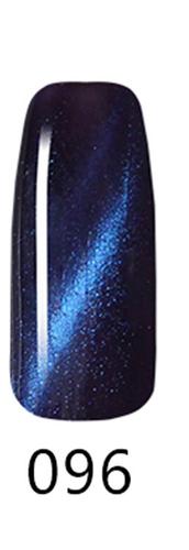 NICo Cateye 3D Gel Polish 0.5 oz - Color #096