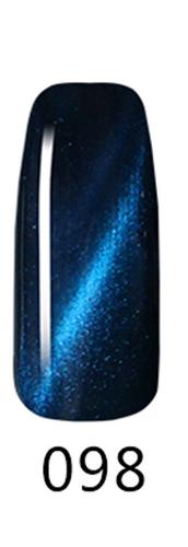 NICo Cateye 3D Gel Polish 0.5 oz - Color #098