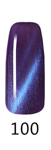 NICo Cateye 3D Gel Polish 0.5 oz - Color #100