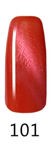NICo Cateye 3D Gel Polish 0.5 oz - Color #101