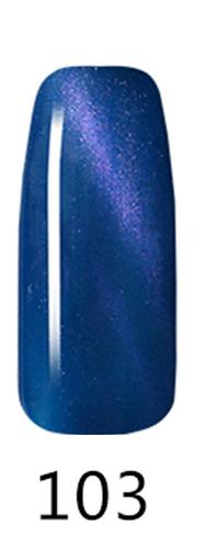 NICo Cateye 3D Gel Polish 0.5 oz - Color #103