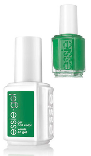 Essie Gel + Lacquer - #1047G #1047 On The Roadie - Spring 2017 Collection