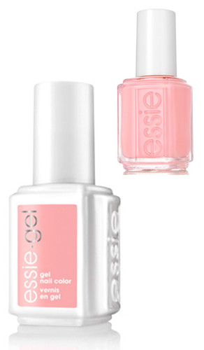 Essie Gel + Lacquer - #1048G #1048 Excuse Me Sur - Spring 2017 Collection