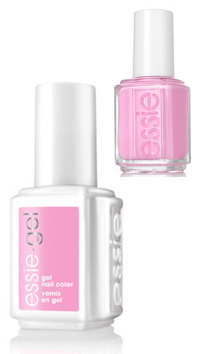 Essie Gel + Lacquer - #1049G #1049 Backseat Besties - Spring 2017 Collection