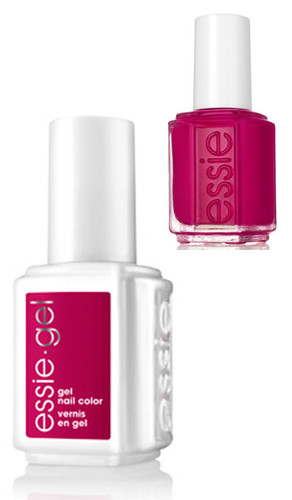Essie Gel + Lacquer - #1050G #1050 B'aha Moment - Spring 2017 Collection