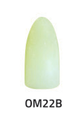 Chisel 2in1 Acrylic & Dipping 2 oz - OM22B - Ombre B Collection