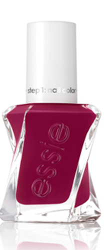 Essie Gel Couture - #1046 BERRY IN LOVE - Bridal 2017 Collection .46 oz