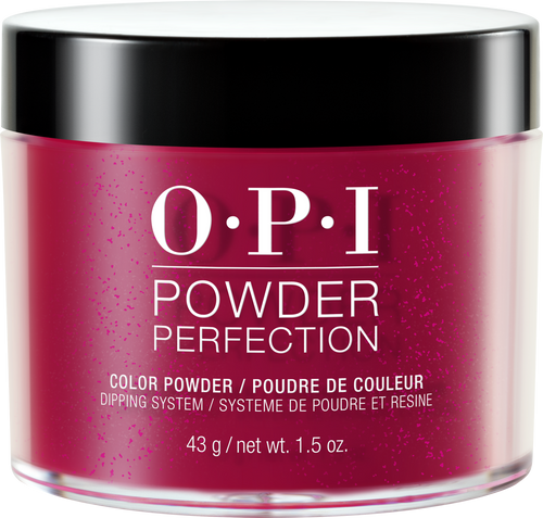 25% OFF - OPI Dipping Color Powders - #DPH08 I'm Not Really A Waitress 1.5 oz
