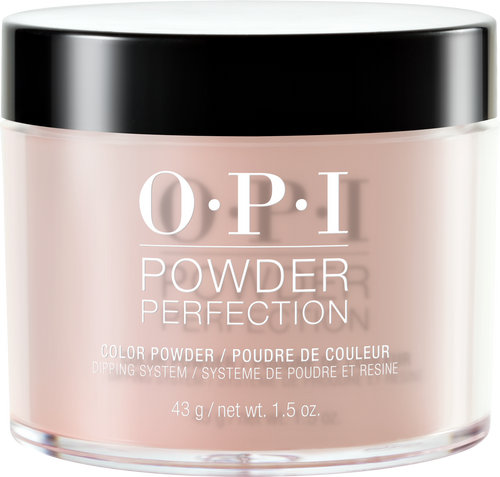 25% OFF - OPI Dipping Color Powders - #DPH67 Do You Take Lei Away? 1.5 oz