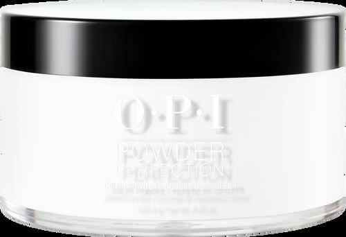 25% OFF - OPI Dipping Pink & White Powders - #DPL00 Alpine Snow 4.25 oz